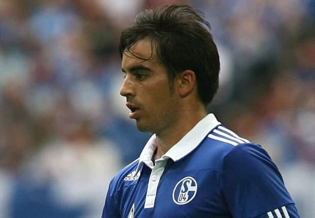 Rückkehr zu Schalke 04: Spartak Moskau will Jurado nicht länger
