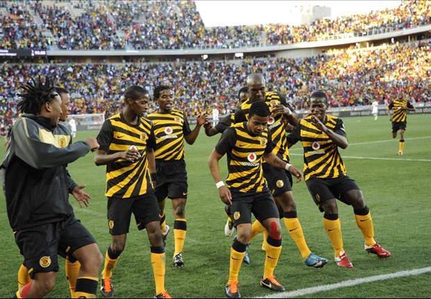 Kaizer Chiefs 2-1 Free State Stars: Chiefs reclaim their top spot with a win against Stars
