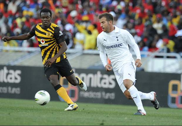 Knowledge Musona is not coming back to the PSL next season