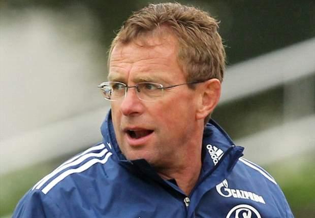 Schalke muss drei Spieler ersetzen