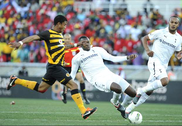 Lebese: Chiefs been doing well without me