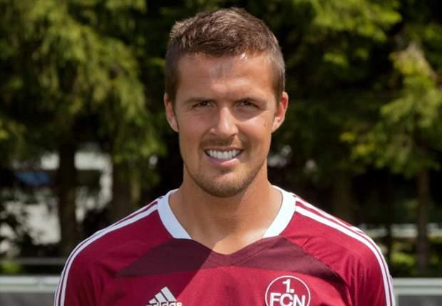 1. FC Nürnberg: Wenn der Torjäger eigentlich Tore verhindern soll...