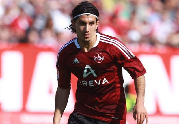 FC Nürnberg: Cohen liefert sich Wortgefecht mit Teamkollegen