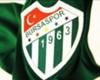 Bursaspor'dan yerli futbolcu açıklaması
