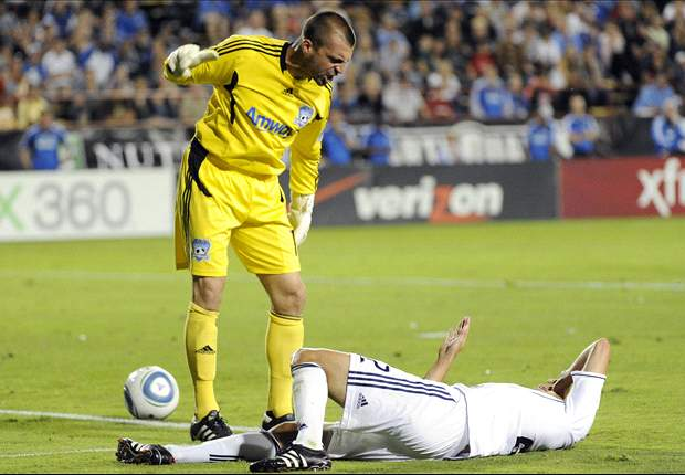 San Jose Earthquakes still frustrated despite finding scoring form against Vancouver Whitecaps