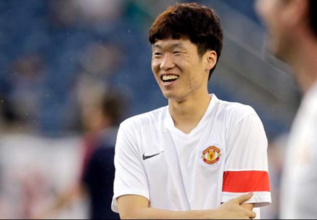 [오피셜] 박지성 '굿바이 맨유' QPR서 새출발