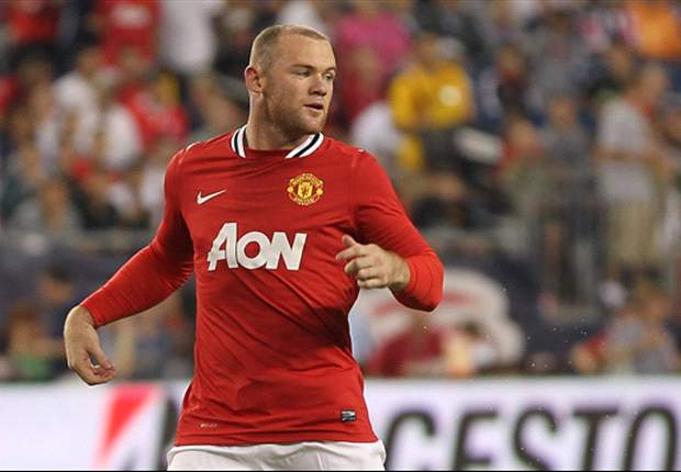 We gave Manchester City 'a footballing lesson' - Manchester United's Wayne Rooney