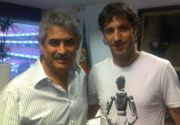 Presidente do Benfica não deve ter adversário para a próxima eleição