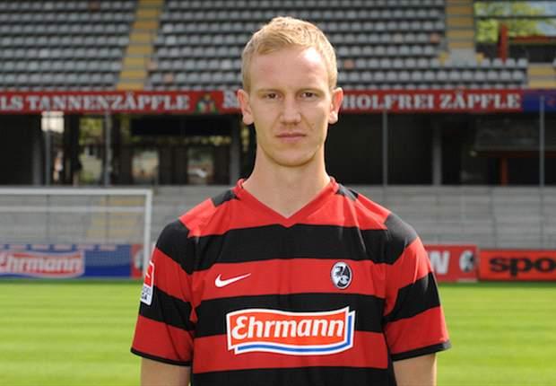 Jan Rosenthal wechselt zu Eintracht Frankfurt