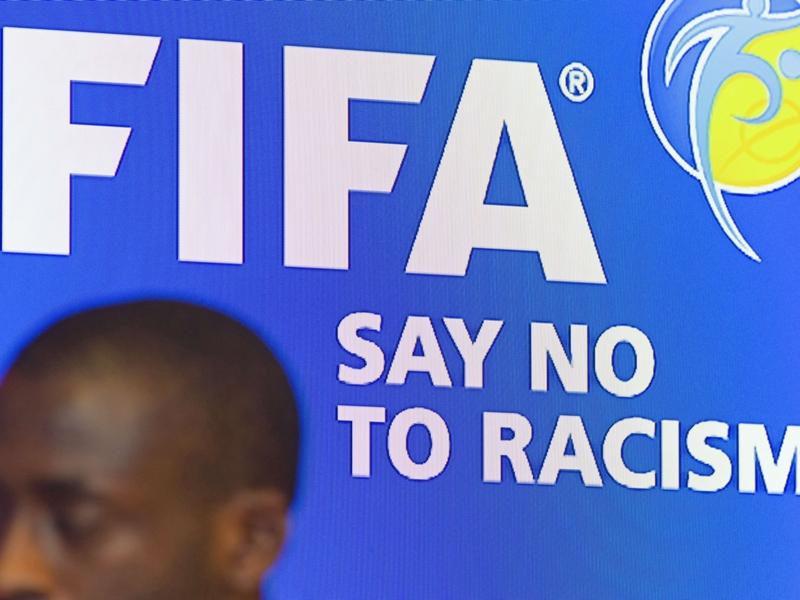 Racisme, Yaya Touré ne comprend pas la dissolution du groupe de travail de la FIFA