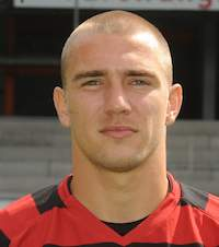 Erik Jendrisek, Slowakei International