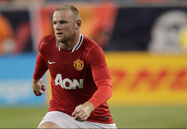 World Player of the Week: Wayne Rooney - Manchester United