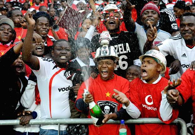 Kaizer Chiefs versus Orlando Pirates: Who will win the PSL title?