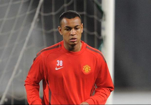 Blackburn sign Joshua King on permanent deal from Manchester United