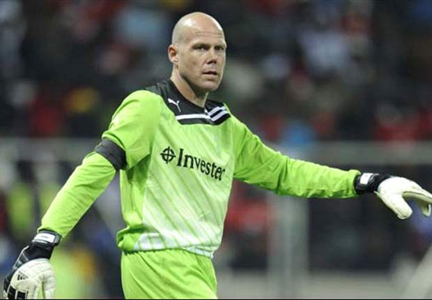 Harry Redknapp confirms Brad Friedel is Tottenham's first-choice goalkeeper in the Premier League