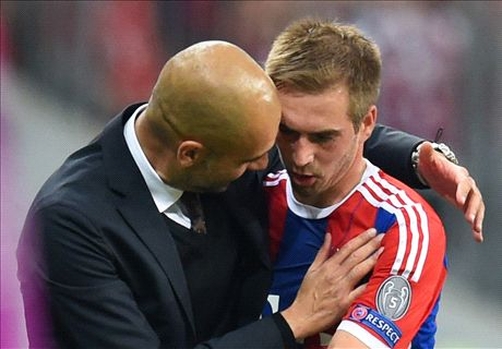 Bayern Looking For Strong Finish