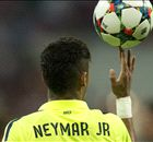 IN PICS: Bayern Munich 3-2 Barcelona