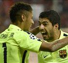 Spelersrapport: Bayern München - FC Barcelona