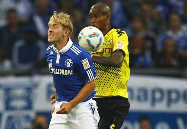 Schalke 0-0 Borussia Dortmund (4-3 pens.): Royal Blues lift DFL Supercup on penalties