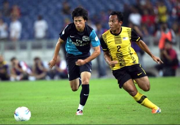 Mahali wants the national team to bounce back from Saudi Arabia defeat