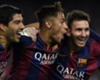 'Messi, Neymar or Suarez could leave'
