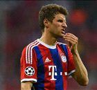 LIVE: Bayern Munich 0-0 Mainz