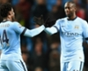 Bony: Toure needs to stay at Man City