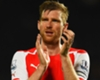 Arsenal names injured Mertesacker as captain