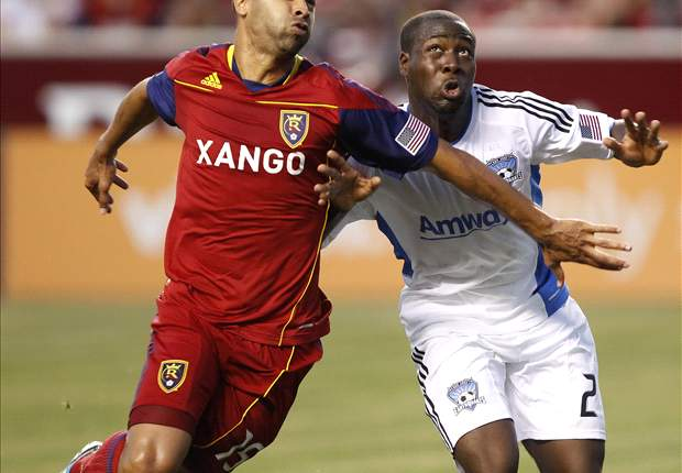 MLS Preview: San Jose Earthquakes - Real Salt Lake