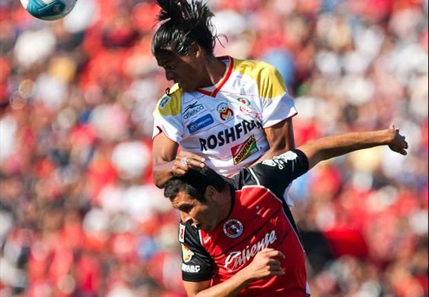 Previa Liga MX: Morelia-Tijuana
