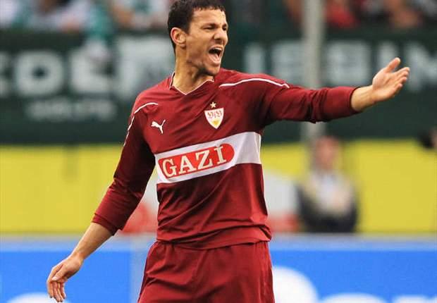 Bye, bye Schwabenland: Khalid Boulahrouz verlässt den VfB Stuttgart