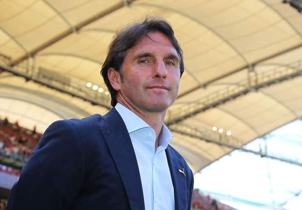 Bruno Labbadia verlängert in Stuttgart bis 2015