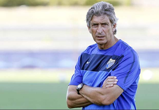 Pellegrini's not British, but he has everything to succeed at Manchester City