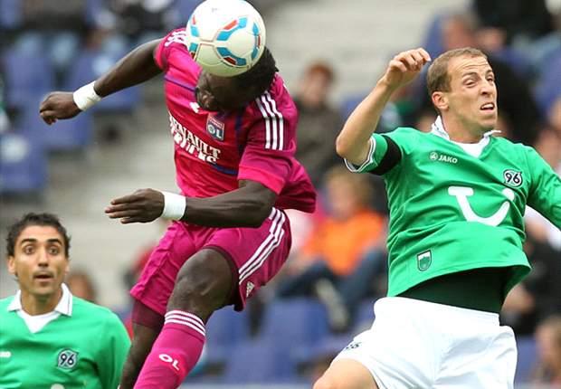 Stade Rennes ziet Mensah terugkeren