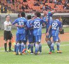 Persib Bandung Bungkam Selangor FA