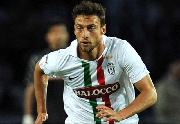 Juventus' Claudio Marchisio: I am a central midfielder, not a winger