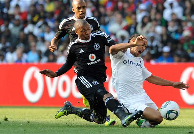 Chippa United - Orlando Pirates Preview: Pirates boosted by return of Bafana internationals McCarthy and Jali for Chippa clash
