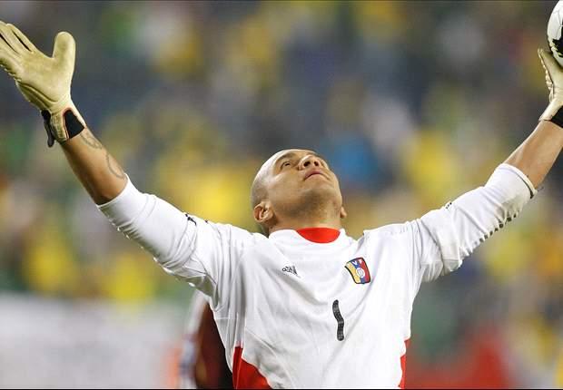 Colo Colo: Renny Vega niega su salida del 'Cacique'