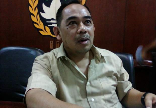 Tri Goestoro Mundur Dari Jabatan Sekjen PSSI