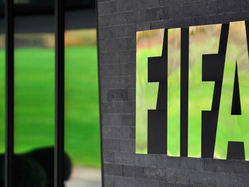 U.S. asks Switzerland to extradite seven FIFA officials