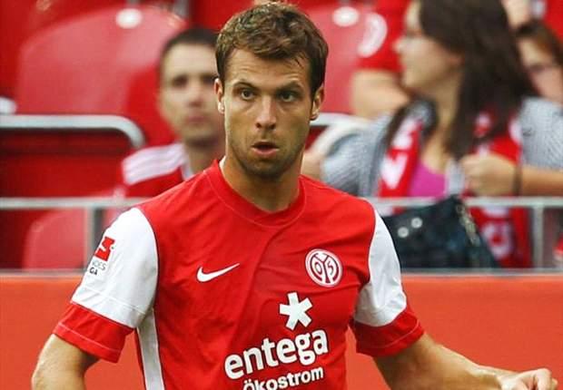 1.FSV Mainz 05: Österreich-Achse aus Ivanschitz und Baumgartlinger funktioniert auch gegen Nürnberg