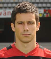 Mensur Mujdza Player Profile
