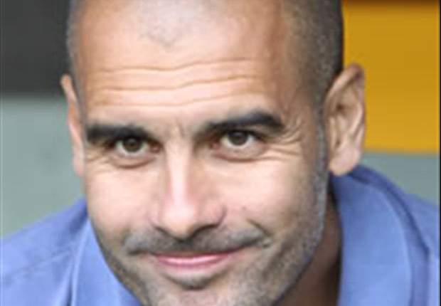 """Barcelona: Guardiola, Keita, Mascherano y las """"niñitas"""""""