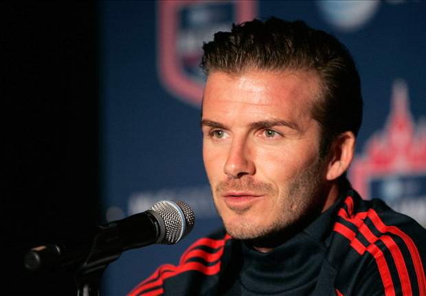 QPR co-owner confirms interest in David Beckham