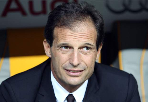 I'm Sure AC Milan Will Create Problems For Barcelona - Massimiliano Allegri