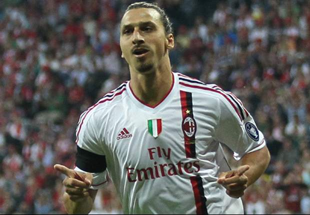 AC Milan's Mr Z search goes on - Why a second Zlatan Ibrahimovic could be vital in 2011-12