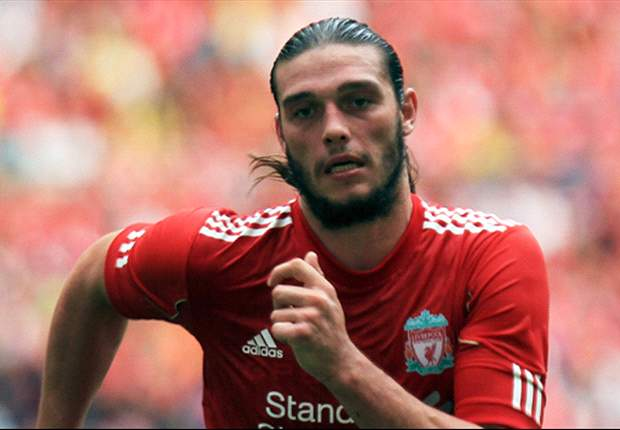Arsenal's Robin van Persie: 'Liverpool's Andy Carroll reminds me of Alan Shearer'