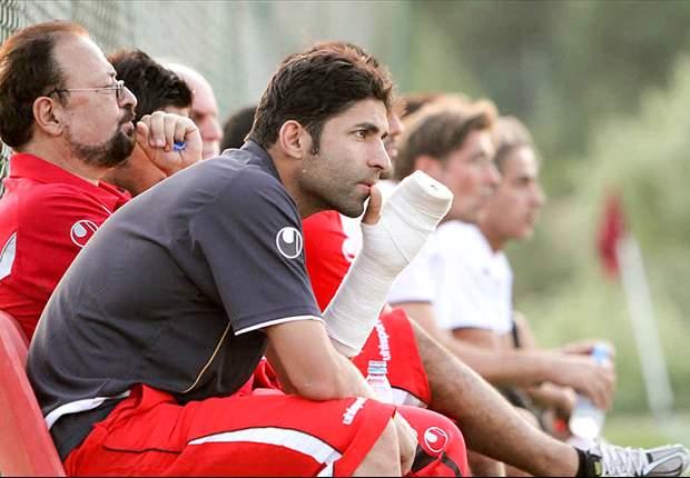 Vahid Hashemian beendet seine Karriere