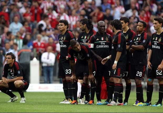Previa Supercopa Italia: Milan-Inter y el monopolio chino