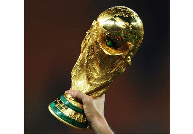 The World Cup 2014 European qualifying pots revealed